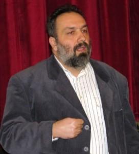 Dr. Mészáros Zoltán