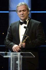 Freund Tamás a Prima Primissima díjjal