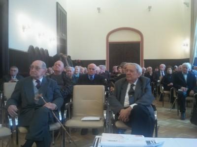 A Százak Tanácsa idei első, januári ülésén több fontos állásfoglalást elfogadtak a résztvevők